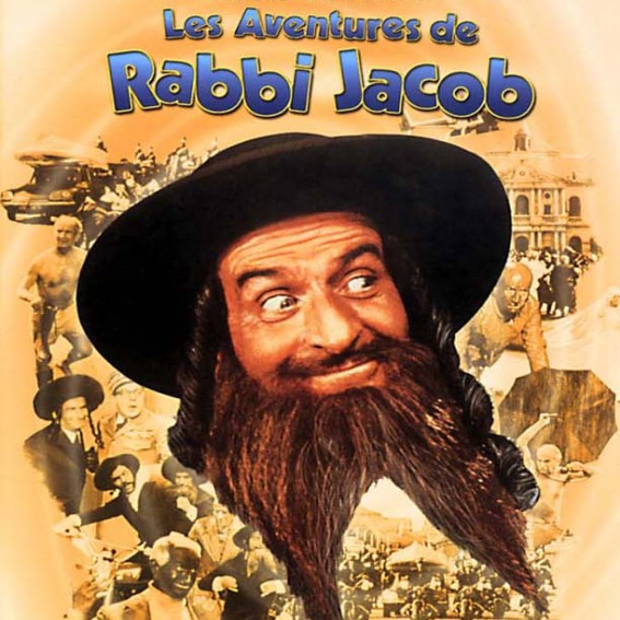 rabbi jacob gratuit
