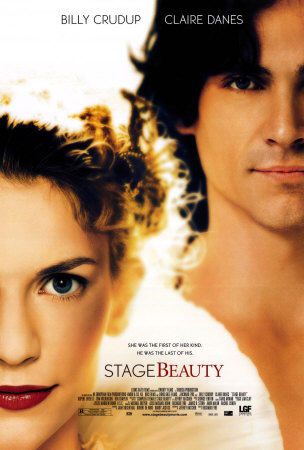 Stage Beauty affiche