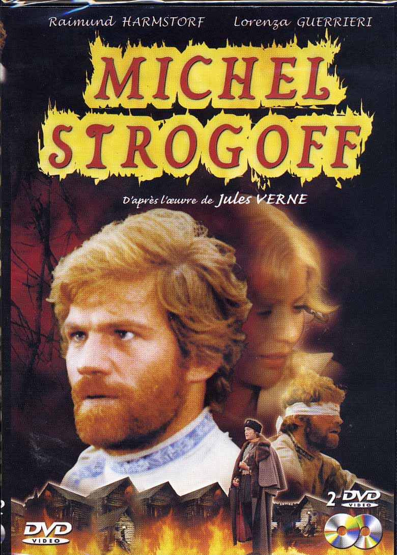 Michel Strogoff movie