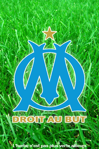 photo logo gratuit olympique de marseille