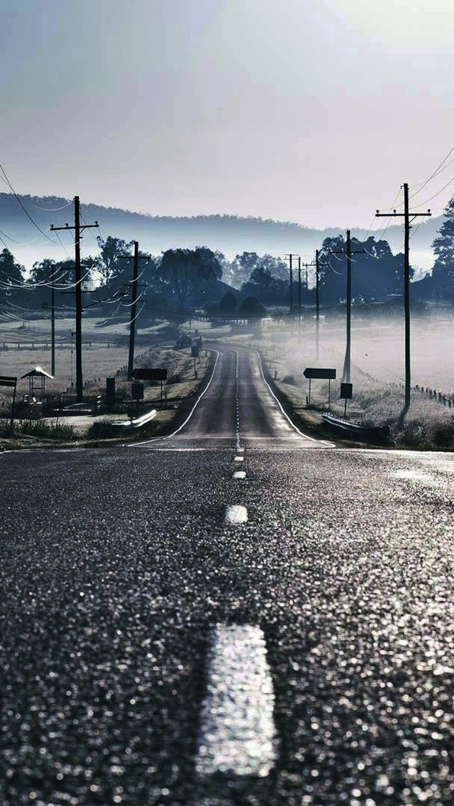 Road-to-Fog